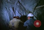 Image of drilling machine Bolivia, 1966, second 31 stock footage video 65675042324