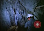 Image of drilling machine Bolivia, 1966, second 32 stock footage video 65675042324