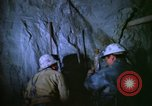 Image of drilling machine Bolivia, 1966, second 33 stock footage video 65675042324