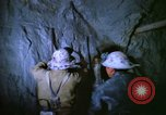 Image of drilling machine Bolivia, 1966, second 35 stock footage video 65675042324