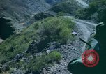 Image of pick up truck Bolivia, 1966, second 39 stock footage video 65675042326