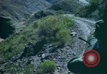 Image of pick up truck Bolivia, 1966, second 40 stock footage video 65675042326