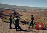 Image of American officers Bolivia, 1966, second 30 stock footage video 65675042329