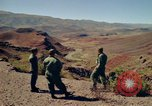 Image of American officers Bolivia, 1966, second 31 stock footage video 65675042329