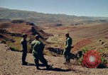 Image of American officers Bolivia, 1966, second 32 stock footage video 65675042329