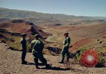 Image of American officers Bolivia, 1966, second 33 stock footage video 65675042329