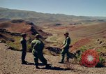 Image of American officers Bolivia, 1966, second 34 stock footage video 65675042329
