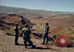 Image of American officers Bolivia, 1966, second 35 stock footage video 65675042329