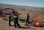 Image of American officers Bolivia, 1966, second 36 stock footage video 65675042329