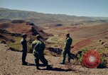 Image of American officers Bolivia, 1966, second 37 stock footage video 65675042329