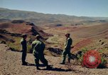 Image of American officers Bolivia, 1966, second 40 stock footage video 65675042329