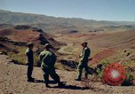 Image of American officers Bolivia, 1966, second 41 stock footage video 65675042329