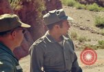 Image of American officers Bolivia, 1966, second 43 stock footage video 65675042329