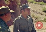 Image of American officers Bolivia, 1966, second 44 stock footage video 65675042329