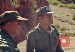 Image of American officers Bolivia, 1966, second 46 stock footage video 65675042329