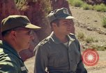 Image of American officers Bolivia, 1966, second 48 stock footage video 65675042329