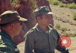 Image of American officers Bolivia, 1966, second 49 stock footage video 65675042329