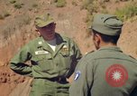 Image of American officers Bolivia, 1966, second 54 stock footage video 65675042329