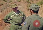 Image of American officers Bolivia, 1966, second 56 stock footage video 65675042329