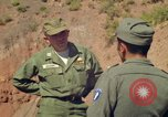 Image of American officers Bolivia, 1966, second 59 stock footage video 65675042329