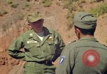 Image of American officers Bolivia, 1966, second 60 stock footage video 65675042329