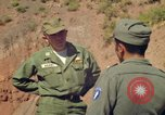 Image of American officers Bolivia, 1966, second 61 stock footage video 65675042329