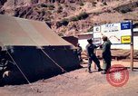 Image of American officer Bolivia, 1966, second 2 stock footage video 65675042331