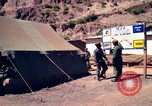 Image of American officer Bolivia, 1966, second 3 stock footage video 65675042331