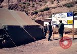 Image of American officer Bolivia, 1966, second 5 stock footage video 65675042331