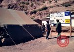 Image of American officer Bolivia, 1966, second 6 stock footage video 65675042331