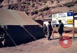 Image of American officer Bolivia, 1966, second 7 stock footage video 65675042331