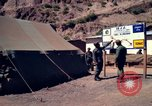 Image of American officer Bolivia, 1966, second 9 stock footage video 65675042331