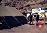 Image of American officer Bolivia, 1966, second 11 stock footage video 65675042331