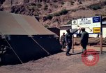 Image of American officer Bolivia, 1966, second 12 stock footage video 65675042331