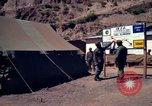 Image of American officer Bolivia, 1966, second 13 stock footage video 65675042331
