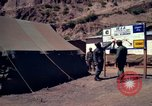 Image of American officer Bolivia, 1966, second 14 stock footage video 65675042331