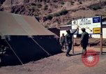 Image of American officer Bolivia, 1966, second 15 stock footage video 65675042331