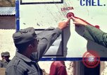 Image of American officer Bolivia, 1966, second 18 stock footage video 65675042331