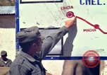 Image of American officer Bolivia, 1966, second 20 stock footage video 65675042331