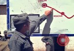 Image of American officer Bolivia, 1966, second 22 stock footage video 65675042331