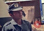 Image of American officer Bolivia, 1966, second 30 stock footage video 65675042331