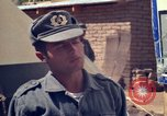 Image of American officer Bolivia, 1966, second 31 stock footage video 65675042331