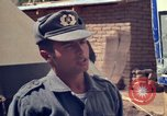 Image of American officer Bolivia, 1966, second 32 stock footage video 65675042331