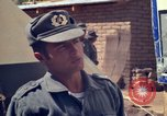 Image of American officer Bolivia, 1966, second 33 stock footage video 65675042331