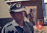Image of American officer Bolivia, 1966, second 34 stock footage video 65675042331