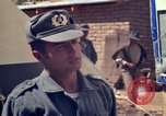 Image of American officer Bolivia, 1966, second 35 stock footage video 65675042331