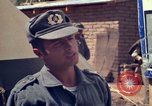 Image of American officer Bolivia, 1966, second 37 stock footage video 65675042331