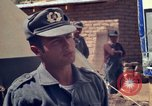 Image of American officer Bolivia, 1966, second 38 stock footage video 65675042331