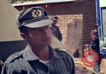 Image of American officer Bolivia, 1966, second 39 stock footage video 65675042331