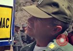 Image of American officer Bolivia, 1966, second 43 stock footage video 65675042331